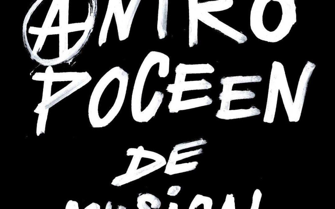Anthropocene, The Musical