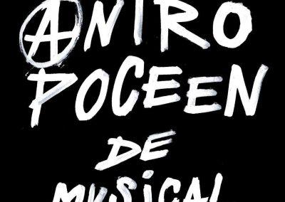 ANTROPOCEEN, DE MUSICAL